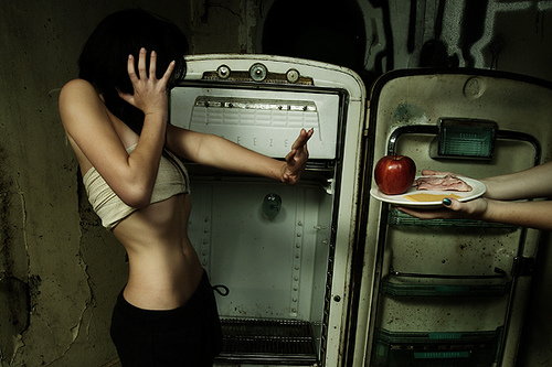 Anorexia-foto